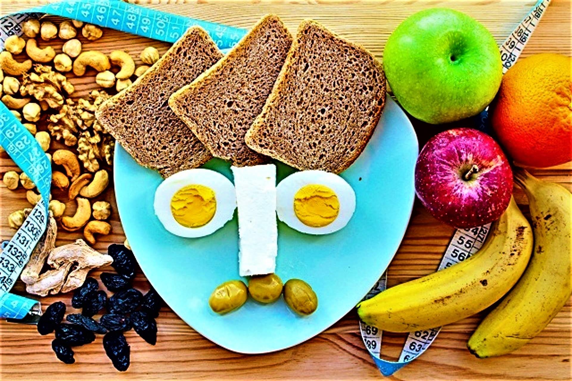 Diyet yapmak ve sağlıklı beslenme