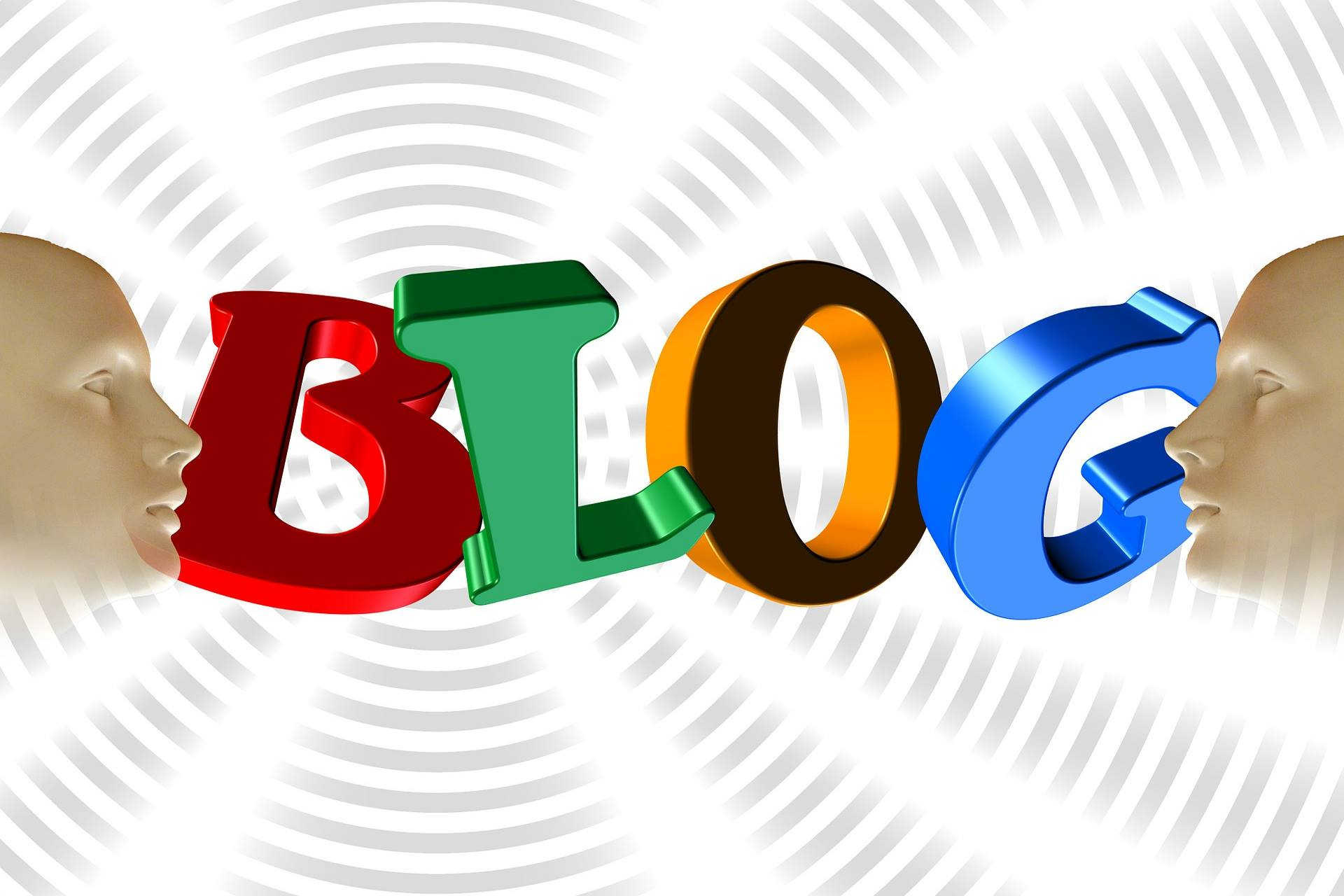 Blogger mı-Wordpress mi?