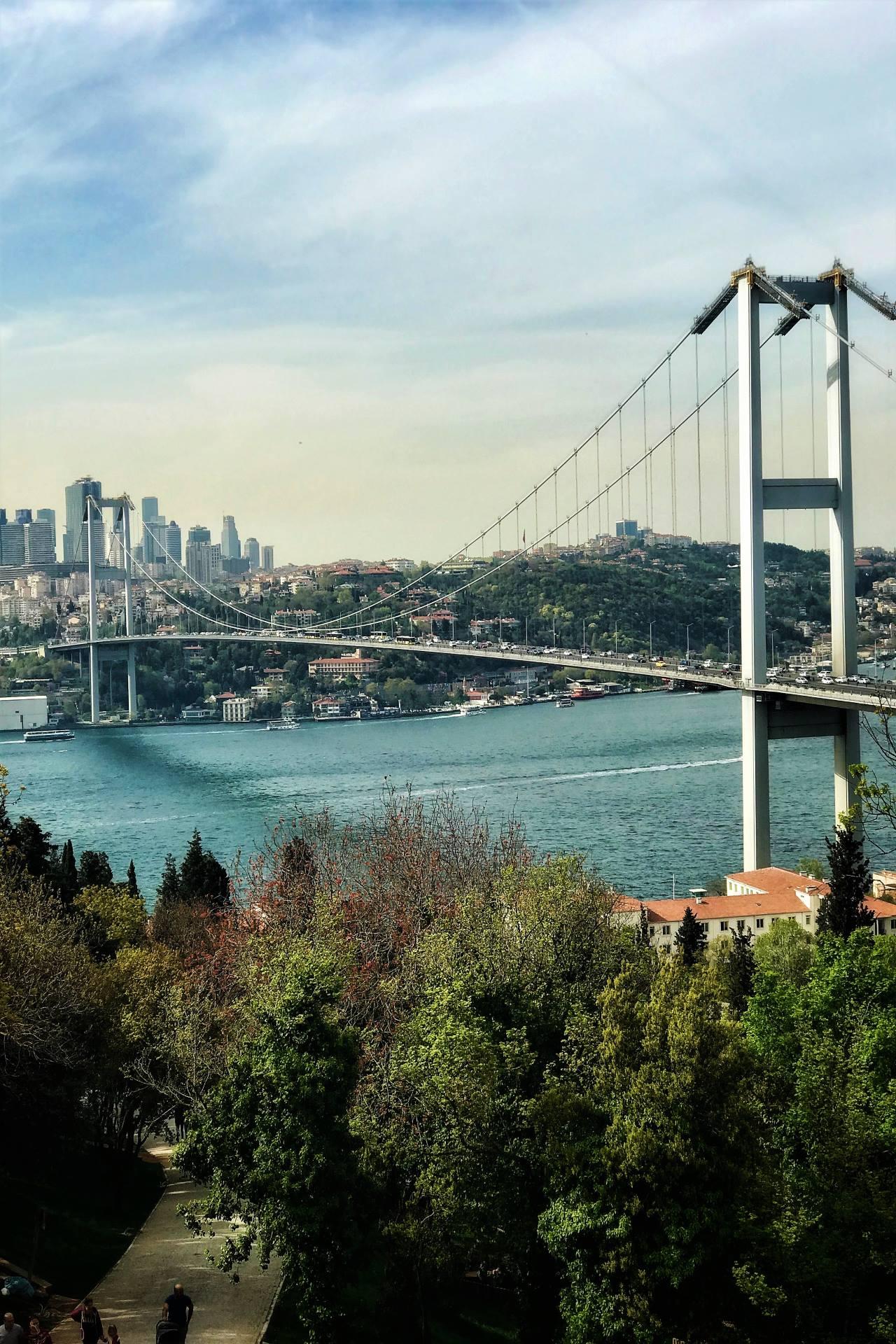 İstanbul'a ne oldu?