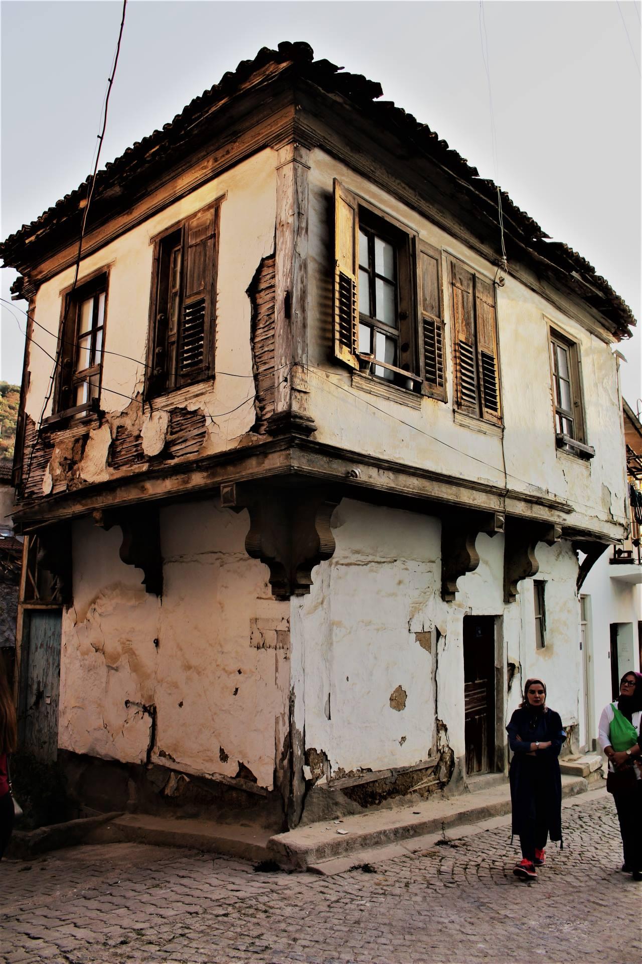 Trilye Bursa'nın popüler beldesi