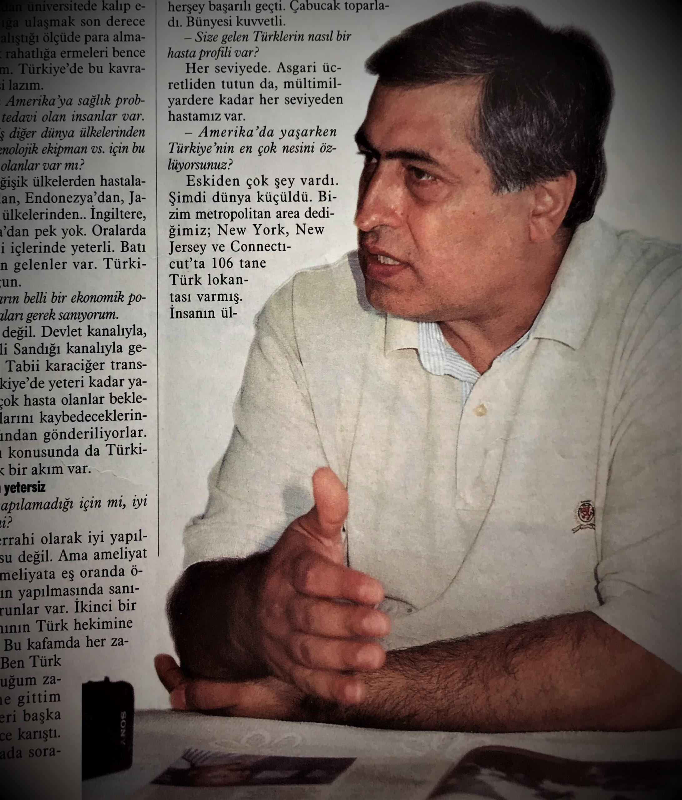 Prof. Dr Şükrü Emre