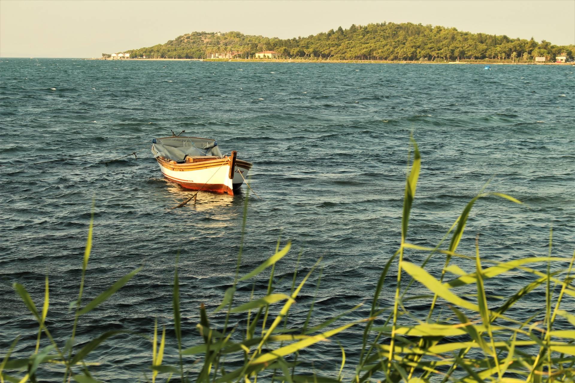 İzmir Karantina Adası